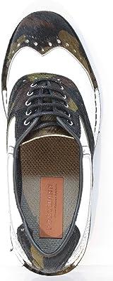 PORTMANN Men's Spiked Golf Shoes