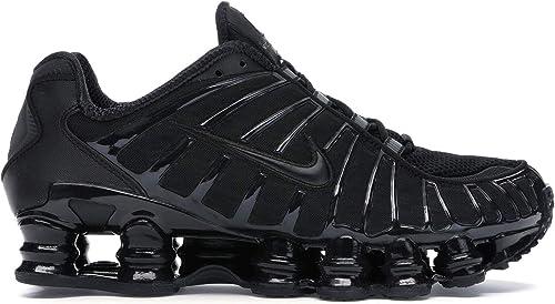 scarpe nike shox tl uomo
