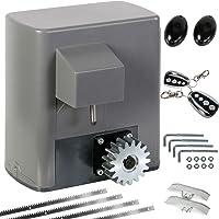 CCLIFE Kit completo Motor corredera profesional para automatizar