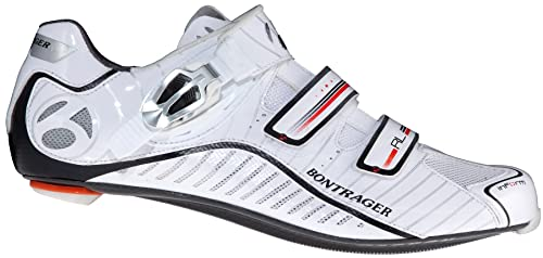 Bontrager - Zapatillas de ciclismo para hombre, color, talla 45: Amazon.es: Zapatos y complementos