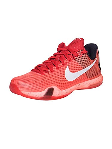 c480e69256c8 Image Unavailable. Image not available for. Color  Nike Men s Kobe X  Basketball Shoe ...