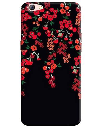 sports shoes a2ac1 b0cfe Furnishfantasy Back Cover For Oppo F3 Plus: Amazon.in: Electronics