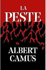 La peste (Spanish Edition) Kindle Edition