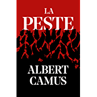 La peste (Spanish Edition) book cover
