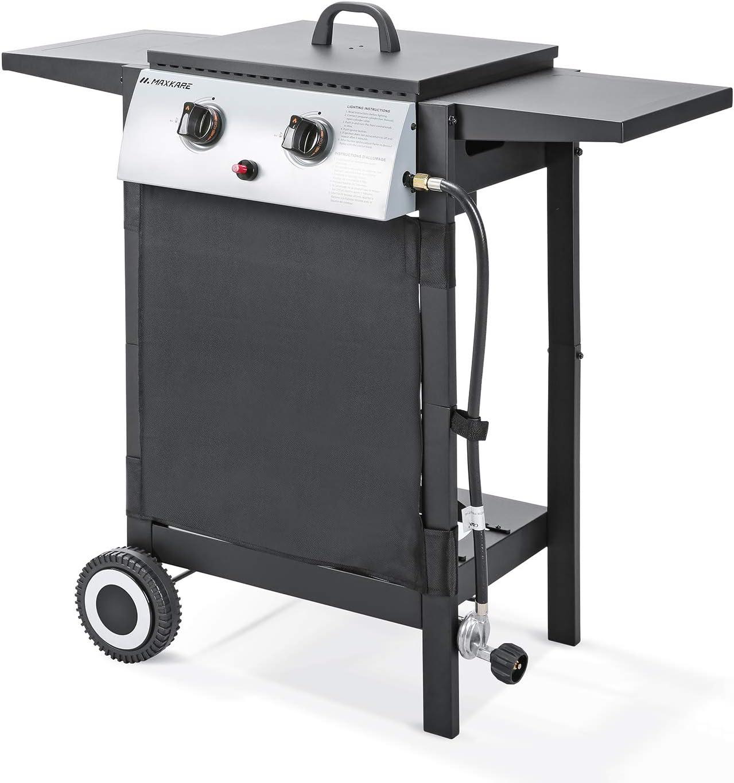 MaxKare Propane Gas Grill