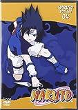 Naruto - Temporada 4 [DVD]