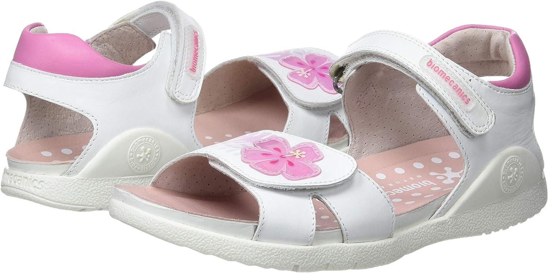 Biomecanics Girls/' 192172 Open Toe Sandals