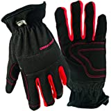 Big Time Products Grease Monkey Utility High Performance Gloves (Medium)