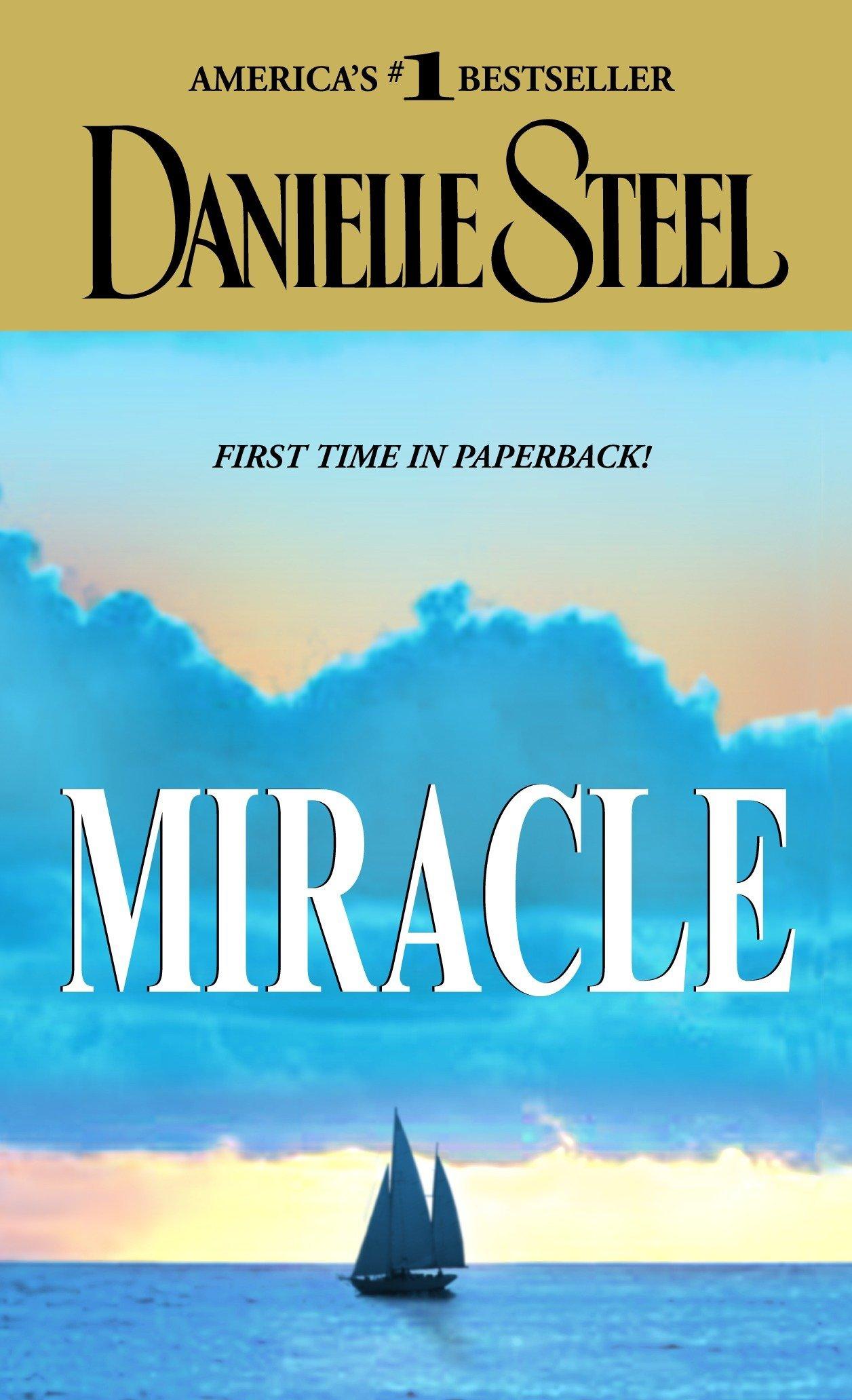 Miracle: A Novel PDF