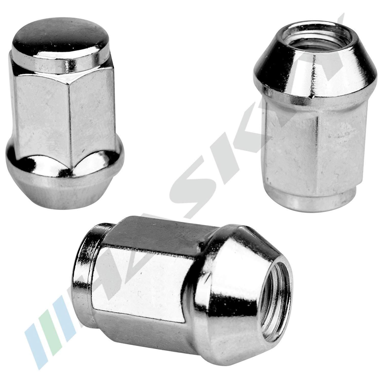 10 tuercas de rueda de zinc rueda tuercas m14 1,5 34 cono 60 ° kegelbund sw19 llantas de aluminio