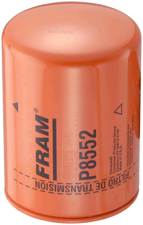 FRAM P8552 Transmission Spin-on Filter
