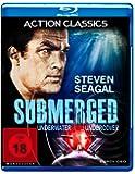 Submerged [Alemania] [Blu-ray]