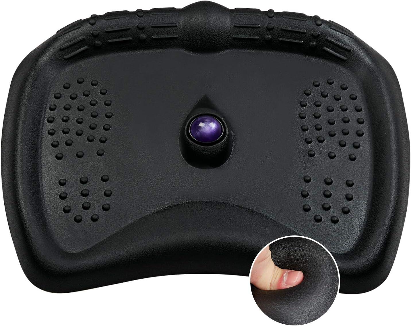 Homek Standing Desk Anti Fatigue Mat Active Comfort Mat with Foot Massage Roller Ball