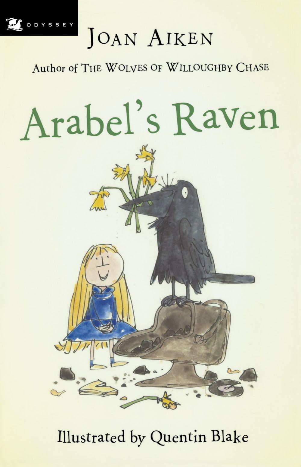 Arabels Raven Arabel Mortimer Aiken