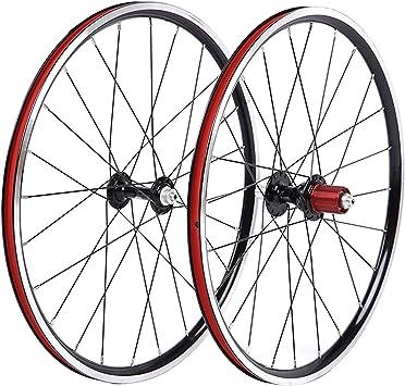 MZPWJD BMX Juego Ruedas Bicicleta 20