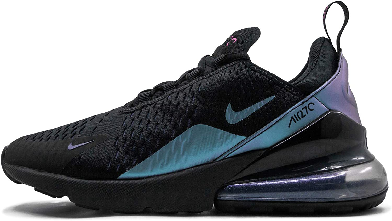 Nike WMNS Air Max 270 (Black/Laser