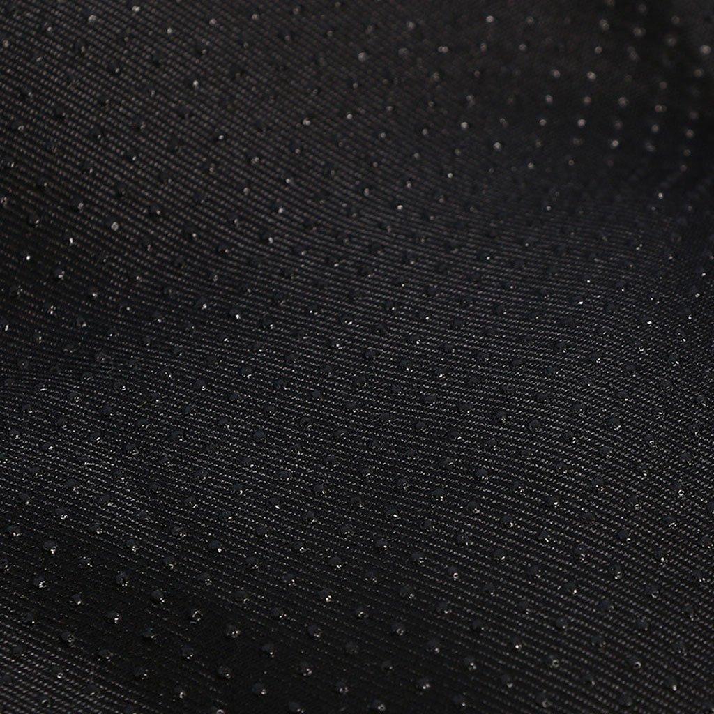 GCHOME Letto per cani Pet letto peluche peluche peluche pad cotone impermeabile anti-scivolo quattro stagioni universale morbido confortevole fresco traspirante (nero) (dimensioni   L 705215) b8664d
