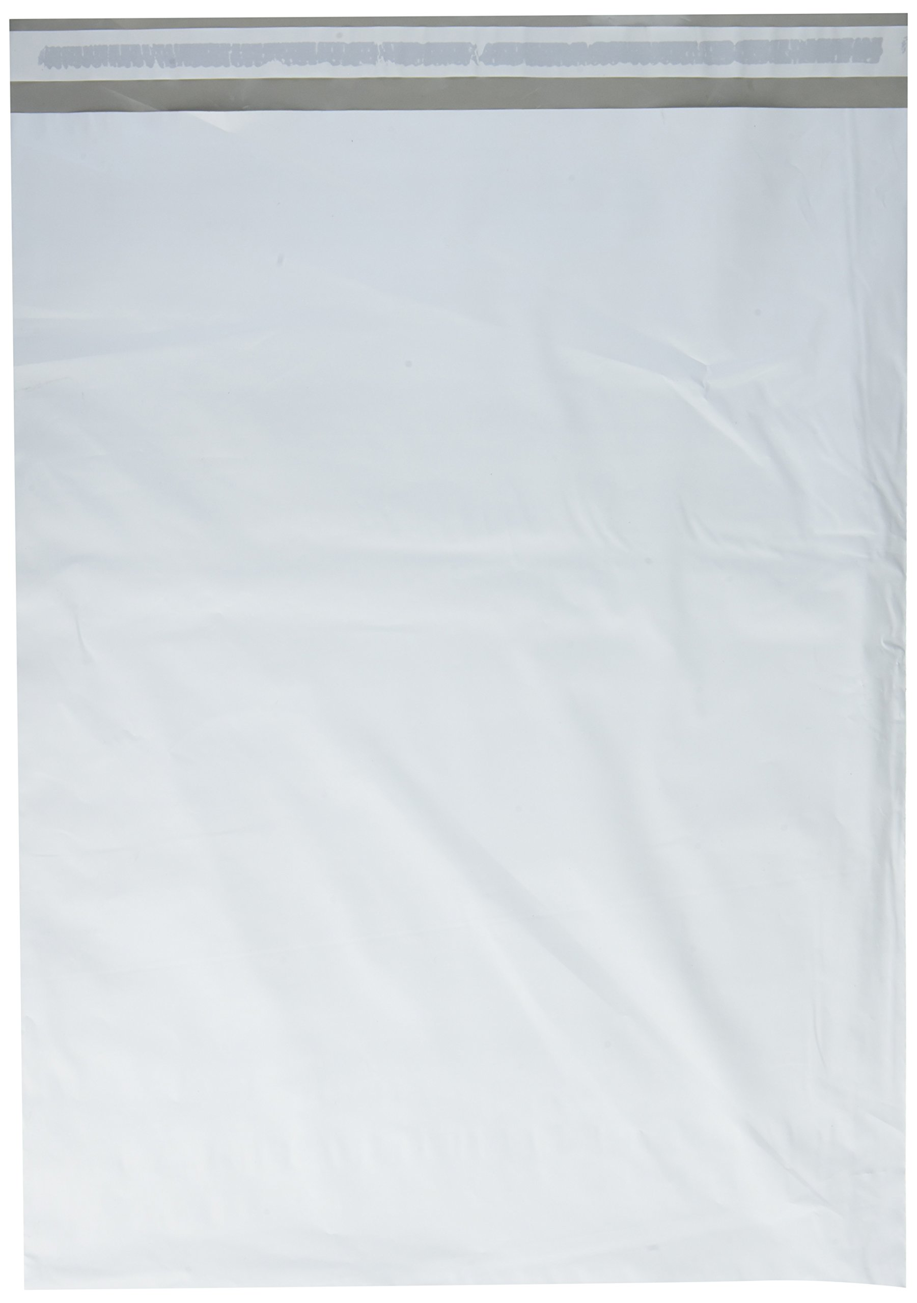 Poly Mailers Shipping Envelopes Bags, 14.5 x 19 - inches, 100 Bags