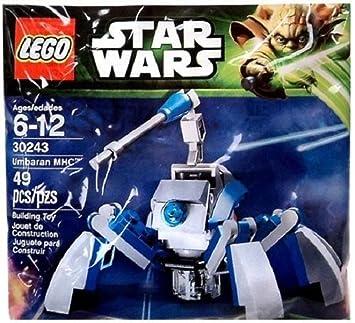 LEGO Star Wars: Umbaran MHC Establecer 30243 (Bolsas ...