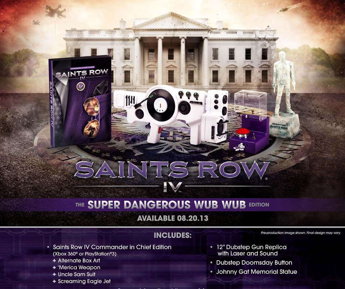 Amazon Saints Row IV Xbox 360 Video Games