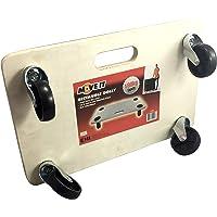 Move-It 11027 rodillo de transporte Dolly con almohadillas