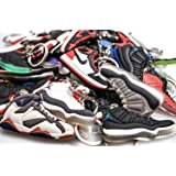 05e52a9297e6c WeTheFounders Shoe Sneakers and Hypebeasts Keychain Wild Variety Pack Gifts  for Sneaker Heads Hottest Sellers Bundle