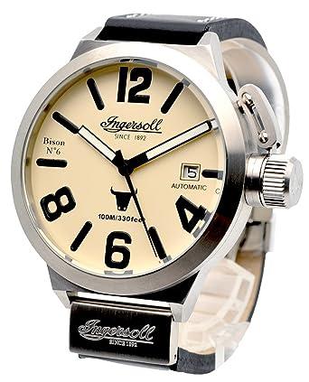 Amazon | インガーソル 腕時計 ...