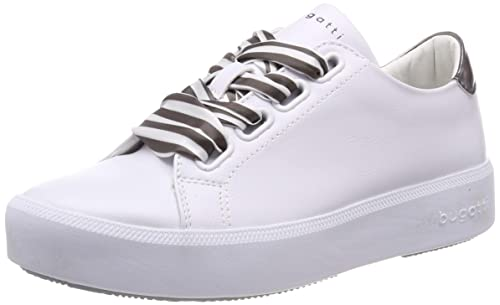 half off e9877 71d2e bugatti Damen 431407175950 Sneaker