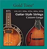 Gold Tone Banjitar Strings