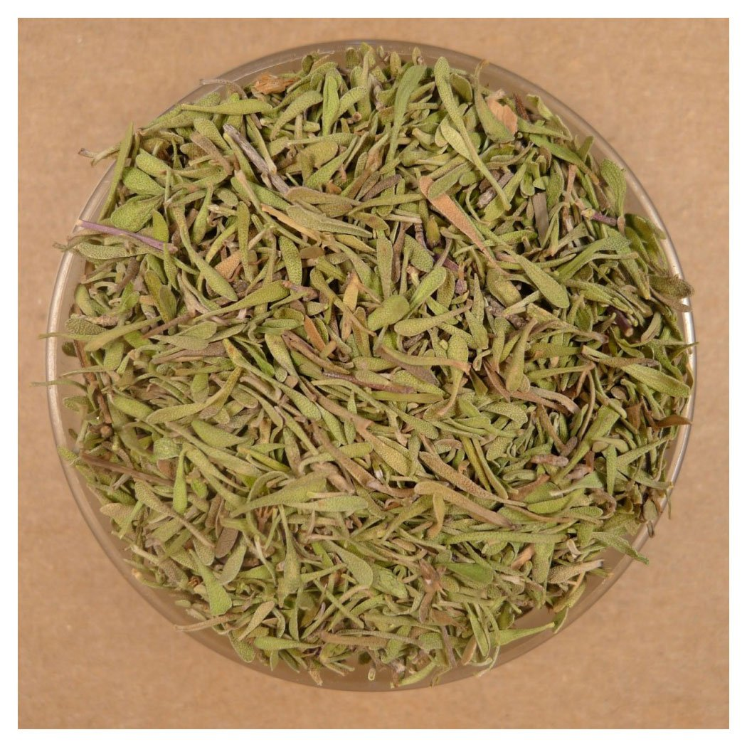 Thyme, Whole - 25 lbs Bulk by Spices For Less