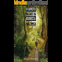 O Garoto Viajante Na Floresta Amazônica