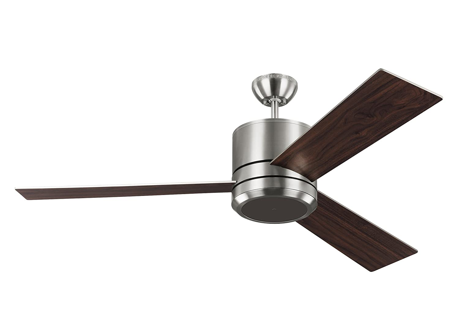 Monte Carlo 3VNMR56BSD Vision Max 56'' Outdoor Ceiling Fan with ...