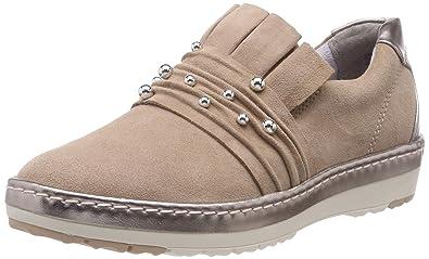 online retailer f5cc5 20245 Tamaris Damen 1-1-24714-22 558 Slipper: Amazon.de: Schuhe ...