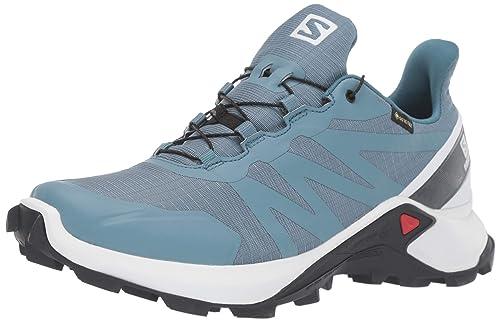 salomon women's sense escape trail running shoes amazon