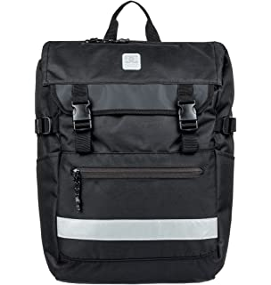 0db0790f76 DC Shoes Chalked Up 28L - Grand sac à dos - Homme - ONE SIZE - Noir ...