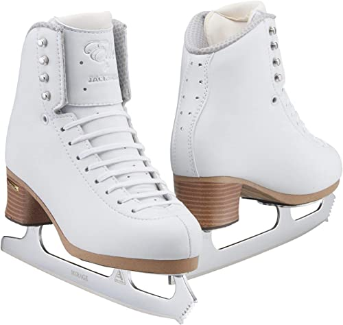 Jackson Ultima Elle Fusion Mirage FS2130 FS2131 Figure Ice Skate