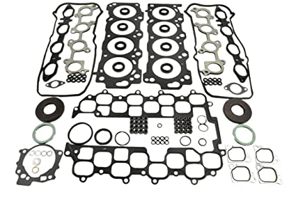 Amazon Com Itm Engine Components 09 11807 Cylinder Head Gasket Set