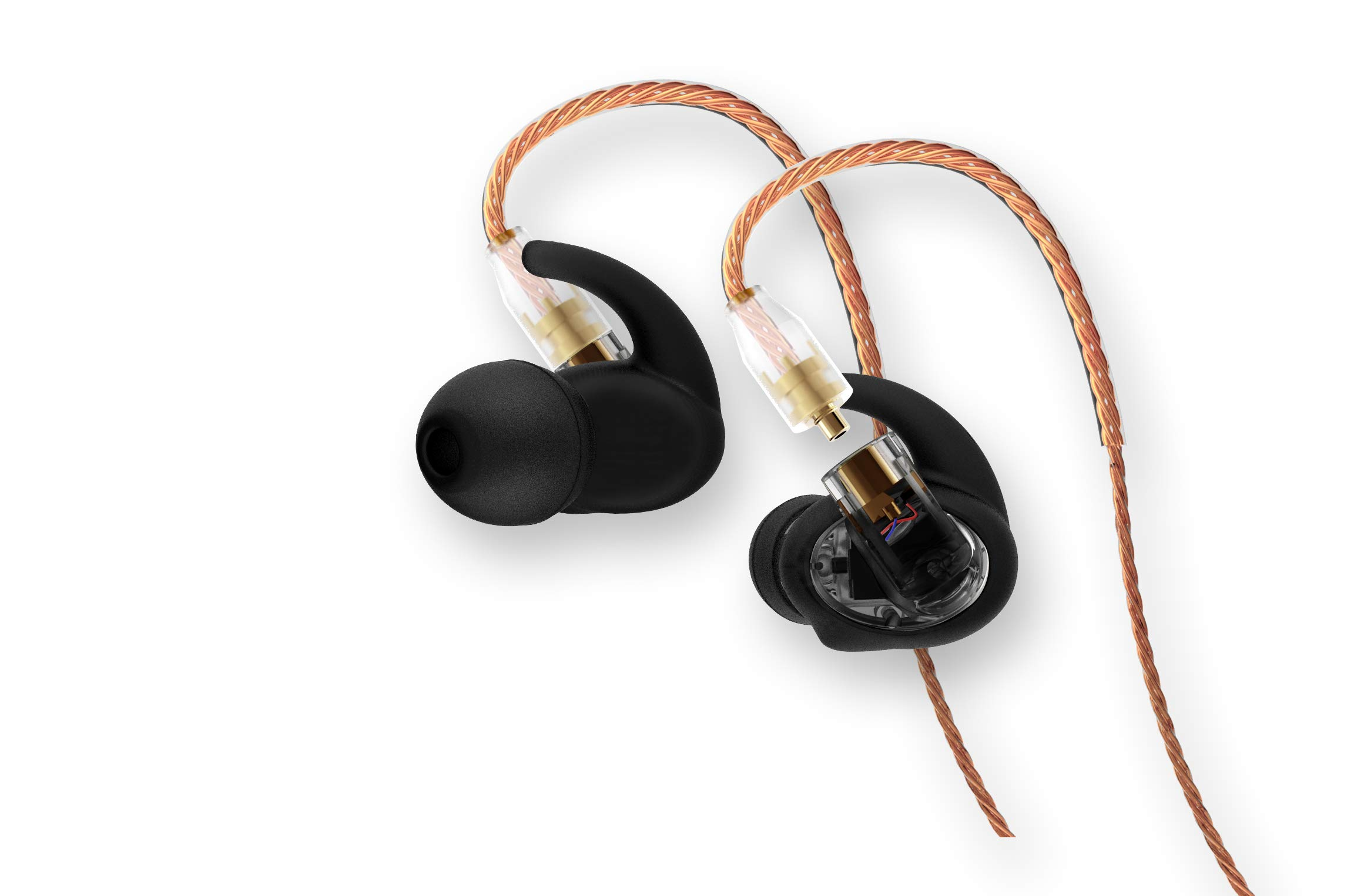 R-110 Studio Reference In-Ear Monitors