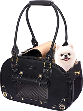 Porta Mascotas Mochilas Bolsos Cosy /& Soft Pet Carrier Bag Mochila Para Perros Puppy Pet Cat Bolsas De Hombro Eslingas De Viaje Al Aire Libre Para Perros Peque/ños Chihuahua Productos Para Mascotas Si
