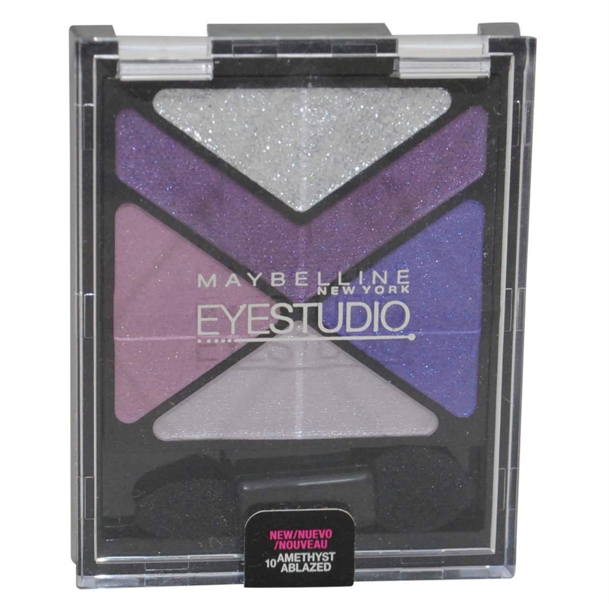 amazon com maybelline new york eye studio color explosion