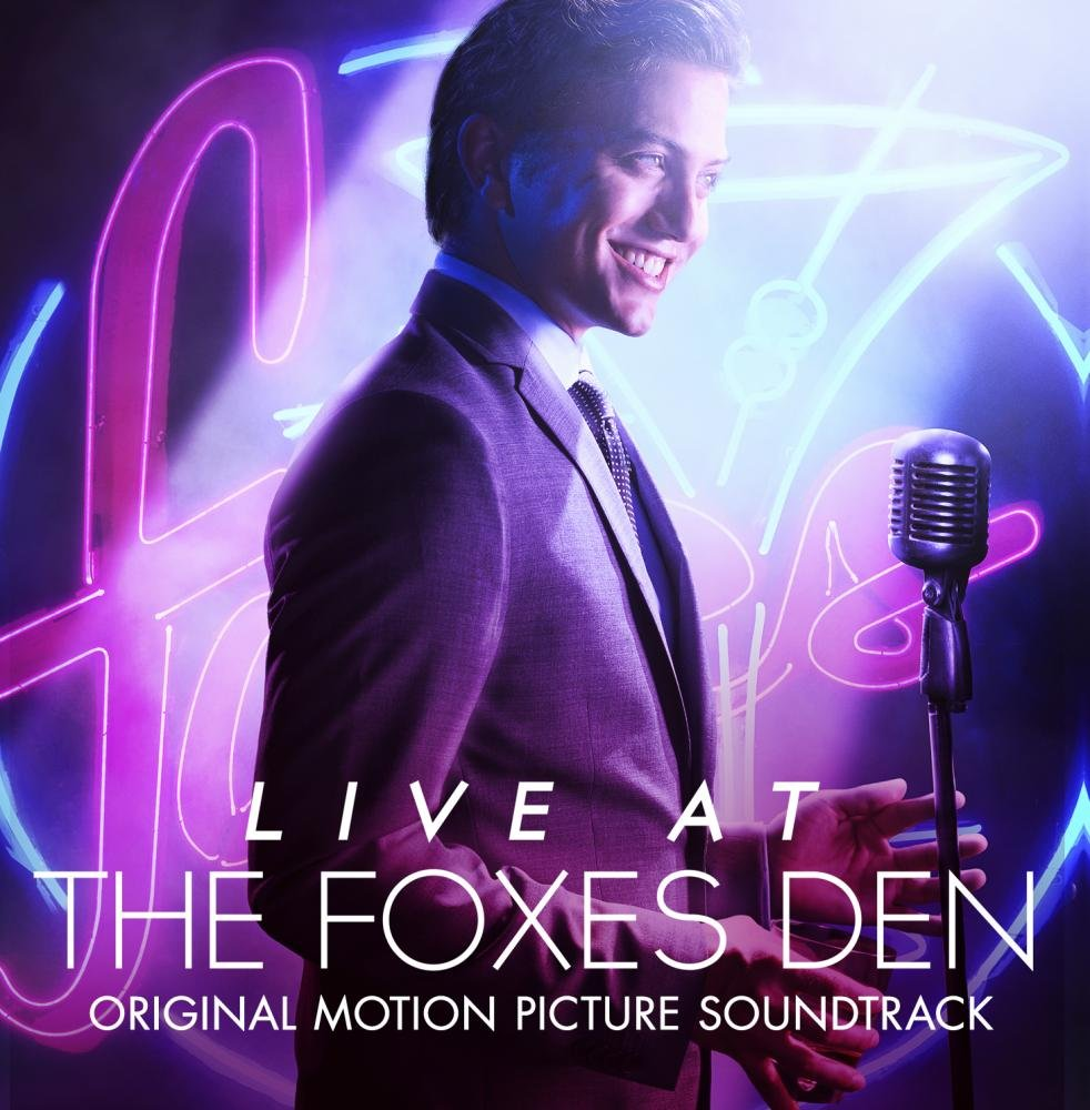 Live At The Foxes Den (Original Motion Picture Soundtrack) by Lakeshore Records