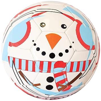 OPTIMUM - Balón de fútbol para niño: Amazon.es: Deportes y aire libre