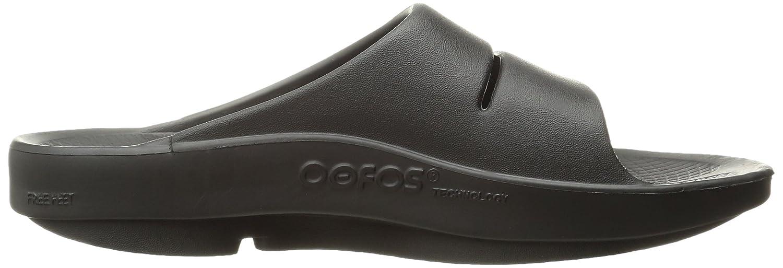 Sandales de Sport Mixte Adulte OOFOS Ooahh Slide