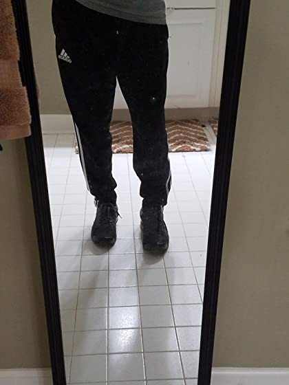adidas Men's Condivo 16 Training Pants Good fit and good quality.