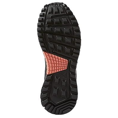 check out 6dcc1 48879 Reebok Sawcut GTX 6.0, Chaussures de Fitness Femme, Multicolore (Black Cold  Grey