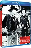 Río Rojo [Blu-ray] [Spanien Import]