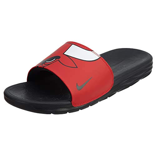 d114b3698d9 NIKE Men s Benassi Solarsoft NBA