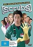 Scrubs: Season 2 (DVD)