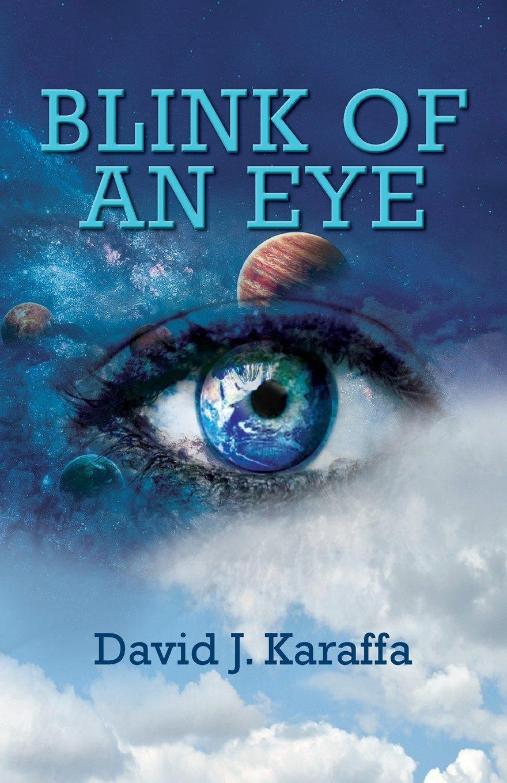 Read Online Blink of an Eye pdf epub