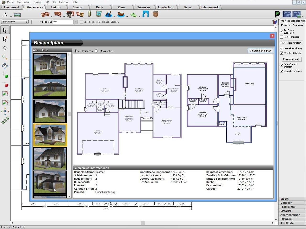 Attractive Architekt 3D X7 Ultimate: Amazon.de: Software